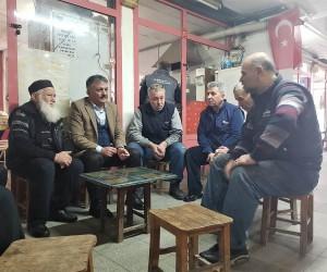 Balıkesir Valisi Ersin Yazıcı: