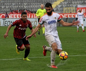 Spor Toto Süper Lig: Gençlerbirliği: 0 - Aytemiz Alanyaspor: 1 (Maç sonucu)