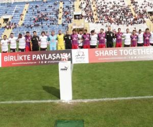 Spor Toto 1. Lig: Adanaspor: 1 - Altınordu: 3 (Maç sonucu)