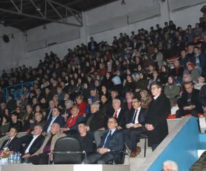 Kahraman Mehmetçiklerimize Selam ve Dua Gecesi programı düzenlendi