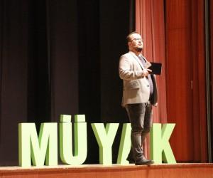 Anadolu Üniversitesi endüstri sektörünü ağırladı