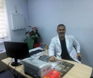 Kumluca'ya yeni genel cerrah