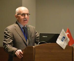Mehmet Nuri Görenoğlu yeniden OMÜD Başkanı seçildi
