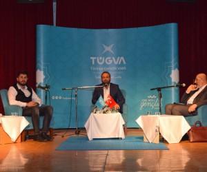 Aliağa'da '28 Şubat Sonrası' konferansı