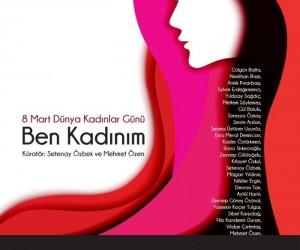 Kadın sanatçıların gözünden 8 Mart: 'Ben Kadınım' sergisi
