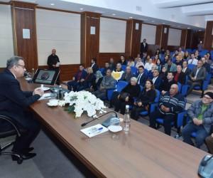 Vali Su, şehit ailelerini Konya ve Çanakkale'ye uğurladı