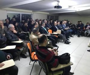 Gazeteci Yazar Hikmet Köksal Afrin Operasyonunu anlattı