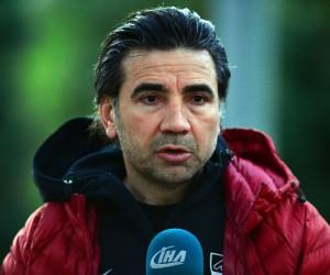 """(Özel Haber) Osman Özköylü: """"Bu takımdaki esas sorumlu oyunculardır"""""""