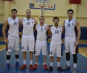 TB2L, Bilecik Belediyespor Basketbol Takımı: 59- Rota Koleji: 74