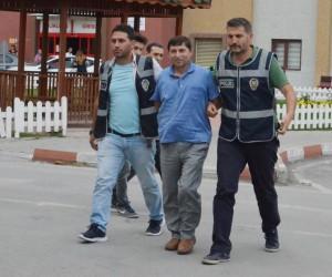 FETÖ'nün Kütahya 'il imamı' olduğu iddia edilen Ali Peksöz'e 15 yıl hapis