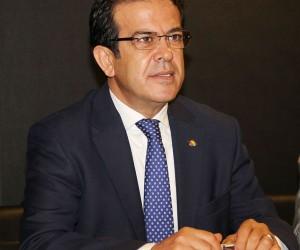 """ATB Başkanı Çandır: """"Şubat enflasyonu umutlandırdı"""""""
