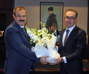 Bülent Turan'dan CHP'ye 'Abdullah Gül' cevabı