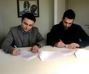 Oyuncu Murat Yıldırım, Özbek filminde rol alacak