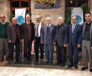 Hacı Süleyman Efendi ödülü Prof. Özdemir'e verildi