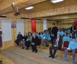 Öğrenciler sordu Başkan Sargın cevapladı