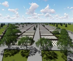 Ağrı'ya yeni şehir mezarlığı yapılacak