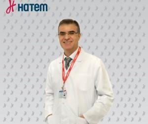 Uzm. Dr. Muzaffer Ertürk Hatem Hastanesi'nde