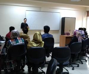 Siverek MYO'dan DGS Hazırlık kursu