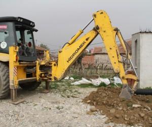 MASKİ'den Bağlıca'ya ek kanalizasyon, Büyük Güney'e sondaj çalışması