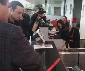 Kerem Kılıçdaroğlu Ankara'ya gitti
