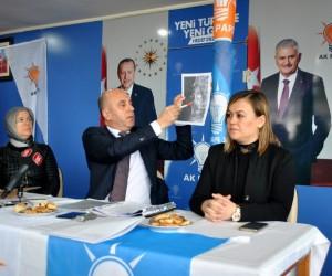Ünal Mudanya'daki yanlışları anlattı