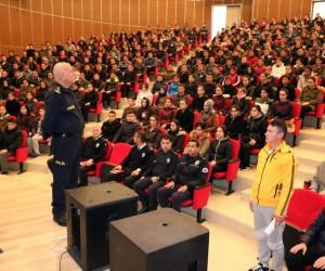 Yozgat POMEM'de intibak eğitimi başladı