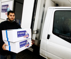 Kocaeli'de ihtiyaç sahiplerine 342 bin 964 öğün sıcak yemek dağıtıldı