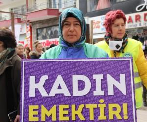 Odunpazarı Belediyesi'nden kadınlara 8 Mart jesti