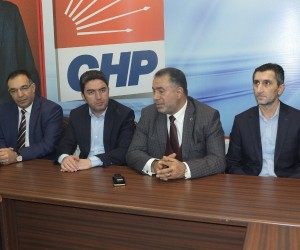 CHP'li Kiraz: Asgari ücret 2 bin TL olmalı