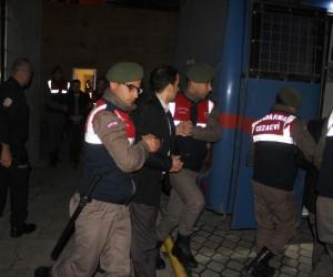Samsun'da FETÖ'den yargılanan 48 kişiye 1.5 yıl ile 8 yıl arasında hapis