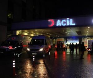 Hastanede elektrik kesildi, yoğun bakımdaki hastalar başka hastaneye sevk oldu