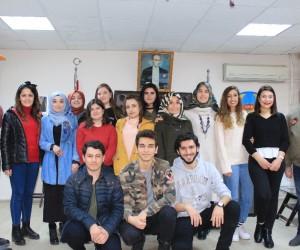 Türk Hava Kurumu uyuşturucudan uzak bir nesil için gençleri havacılığa yönlendiriyor