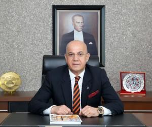 AKMİB, şubat ayında 210 milyon dolarlık ihracat yaptı