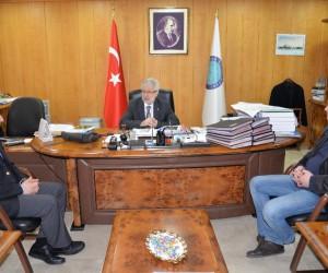 Hayvanların göğüs ve kalp ameliyatlarına Uludağ Üniversitesi damgası