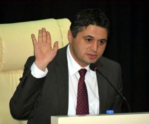 Aliağa Belediyesi Mart ayı olağan meclisi toplandı