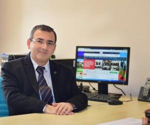 Prof. Ali Öztürk,
