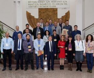 'Sosyal İçerme Aracı Olarak Dövüş Sanatları' projesinin 2. toplantısı yapıldı