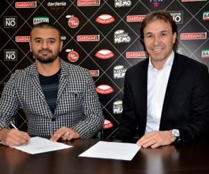 Çanakkale Dardanel SK'da Teknik Direktör Çoğum istifa etti