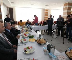 Bitlis'te elektrikli araba üretimi