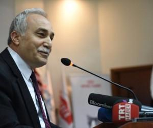 Bakan Fakıbaba: