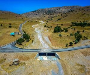 Büyükşehir'den 3 yılda 48 köprü