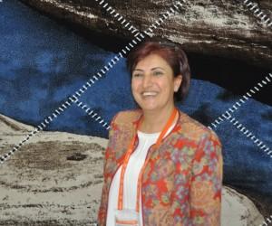İğneci Ayşe girişimci kadınlara rol model oluyor