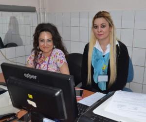 Salihli Devlet Hastanesine yeni anestezi uzmanı atandı