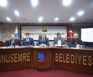 Türkiye'nin en güzel pazaryeri Yunusemre'ye yapılacak