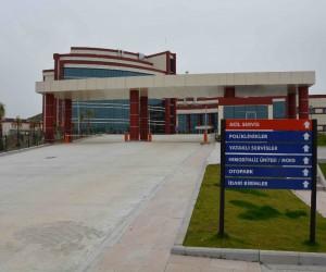 Ortaca Devlet Hastanesine Yapı Kullanma İzin Belgesi verildi