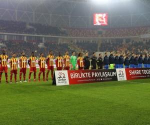 Evkur Yeni Malatyaspor'dan Fenerbahçe'ye sert cevap