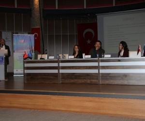 Bodrum'da Sahil Kentlerinde Çatı Üstü Kurulumlar semineri düzenlendi