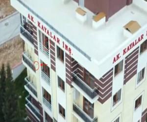 Denizli'de özel harekat ve drone destekli uyuşturucu operasyonu