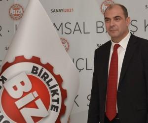 Celalettin Kesikbaş, Eskişehir sanayisi için projelerini anlattı