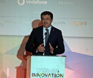 """Ekonomi Bakanı Zeybekci: """"Gıda enflasyonu, enflasyonun içindeki en önemli aktör olmaktan çıkacak"""""""
